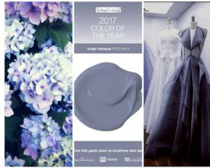 PPG color of the year