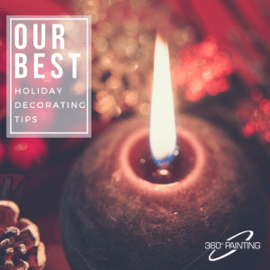 Our Best Holiday Decorating Tips